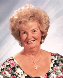 Virginia C.  Binckley