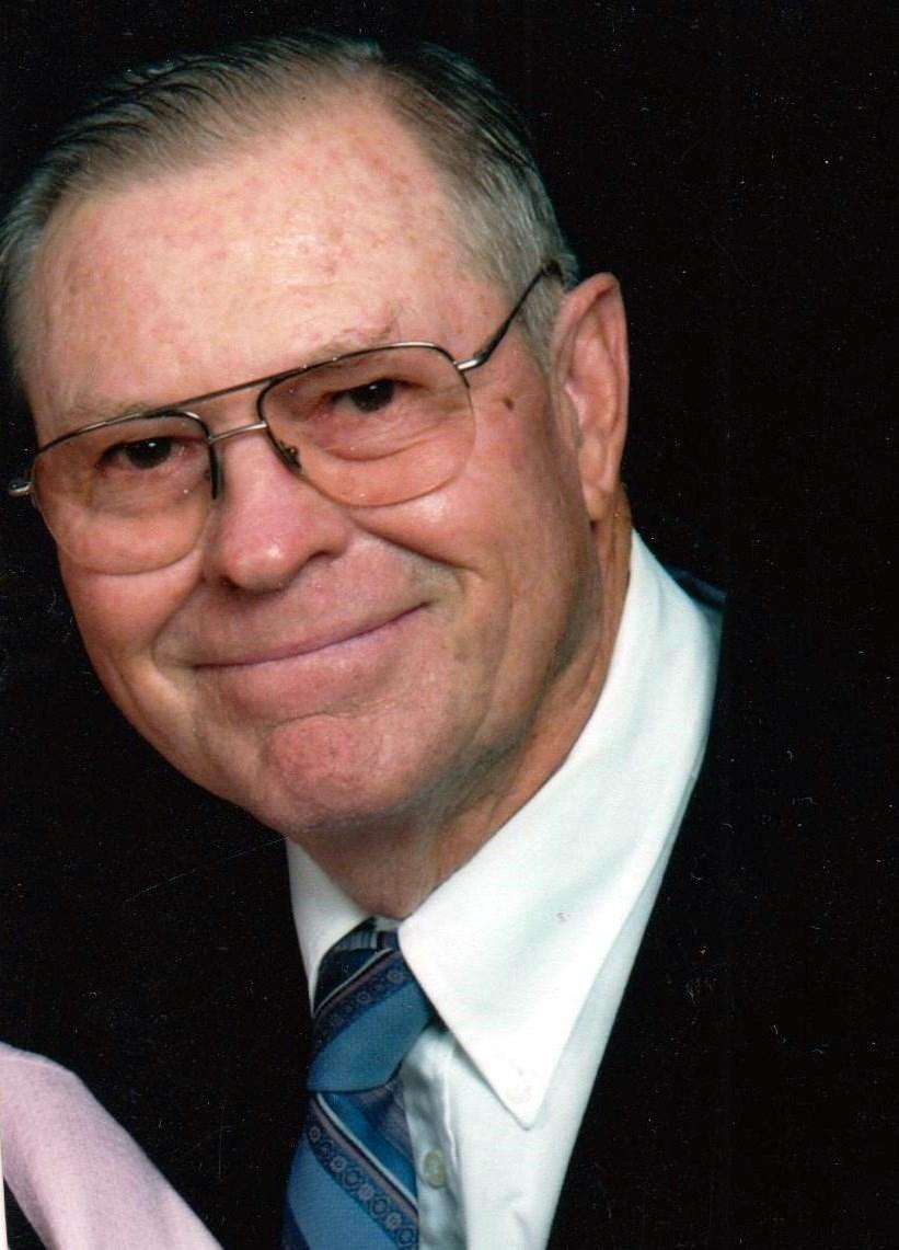 James A.  Beam