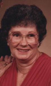 Alma M  Harris