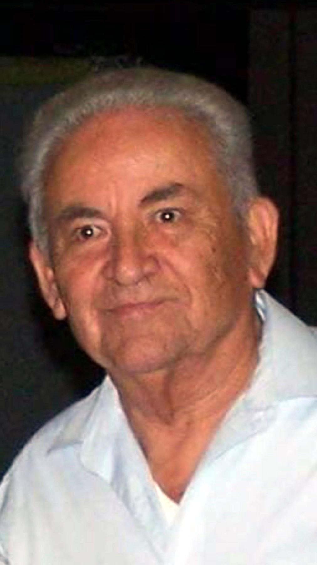 Roberto Alonzo  Valerio