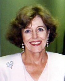 Shirley Marie  Smith