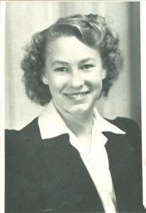 Doreen Therese  Mahaffey