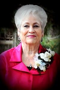 Connie Lucero  Pesqueira