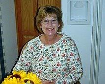 Susan May  Walden