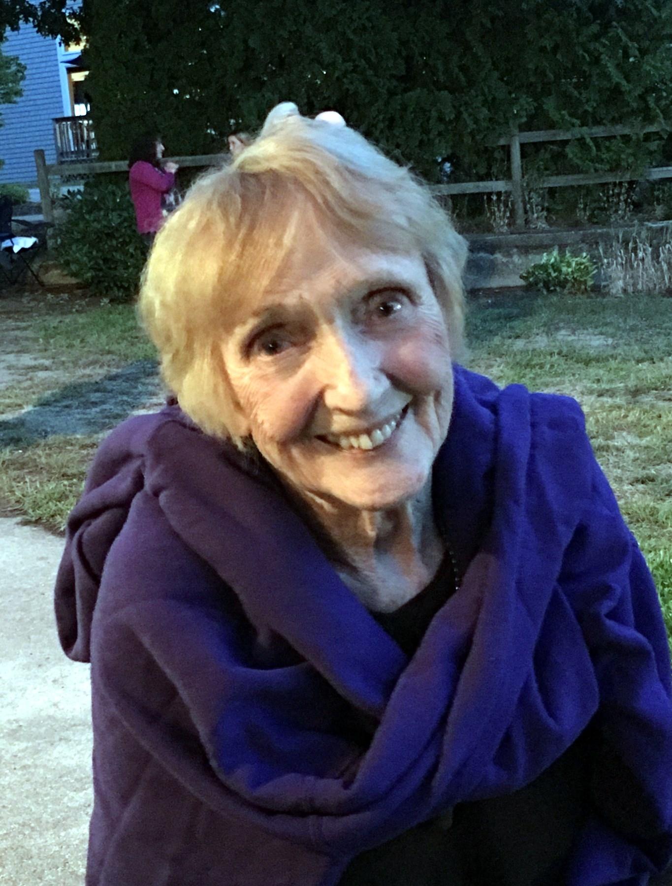 Joan  Masterson