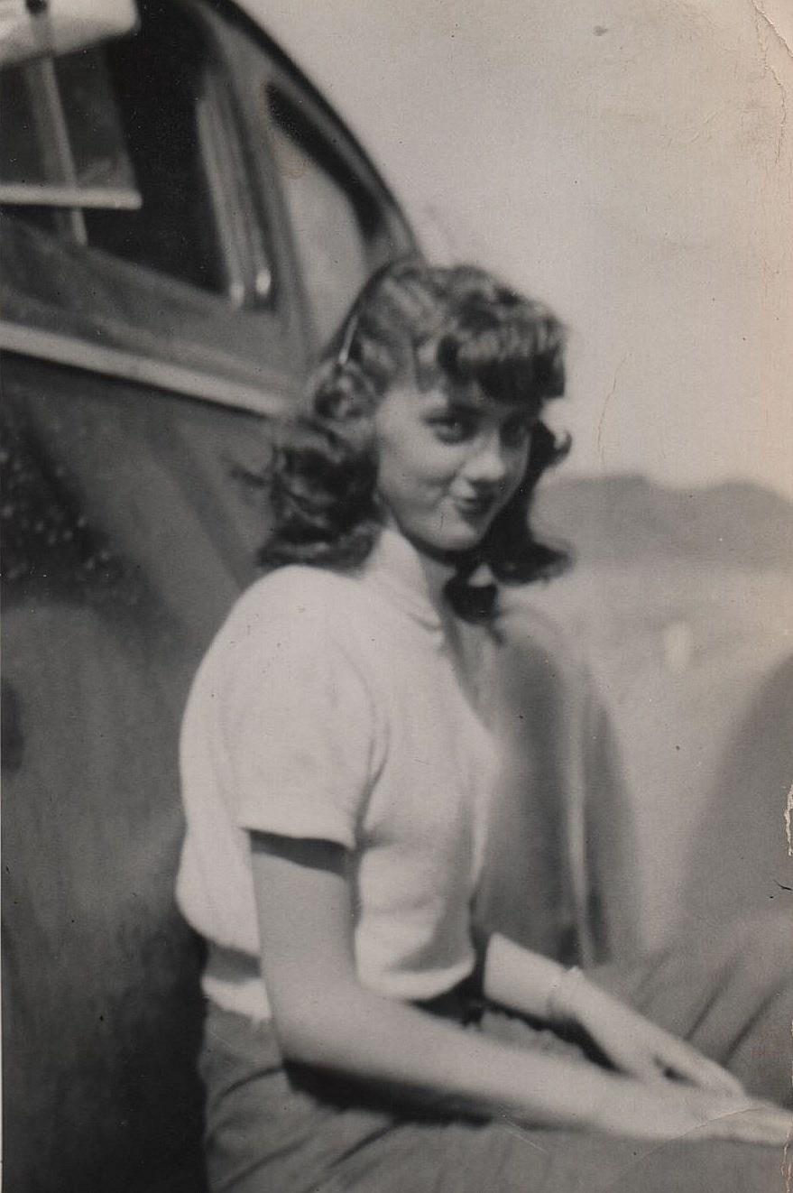 Delores Ann  Erickson