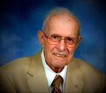 James O.  Orr, Jr.