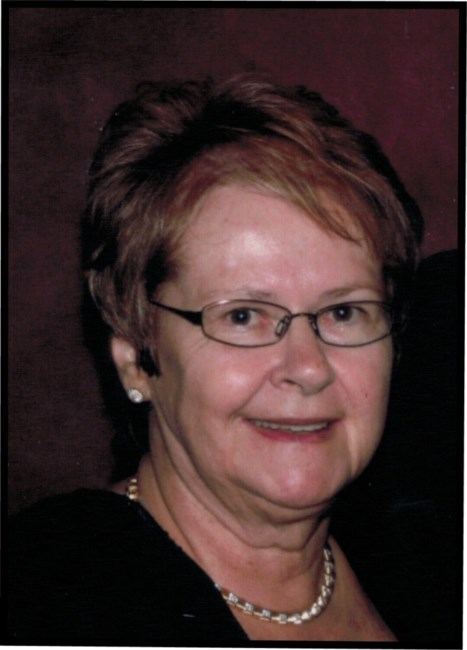 Elaine M  Naples Obituary - Port Jefferson Station, NY