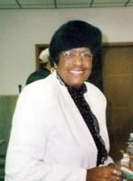 Roseanna Johnson