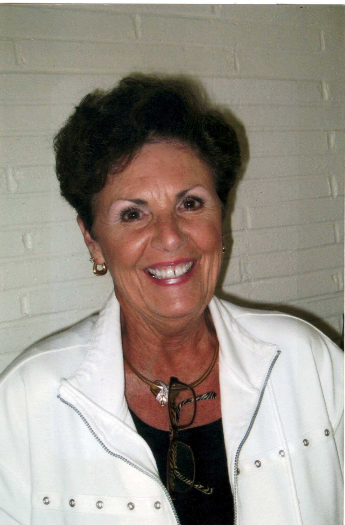 Mary Elizabeth  Schaub