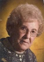Mary Metzler