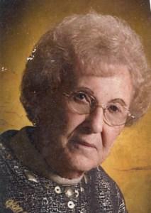 Mary Ann  Metzler