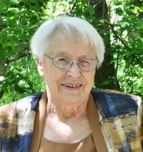 Irma Emma  Keller