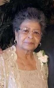 Juanita Serrata  Rodriguez