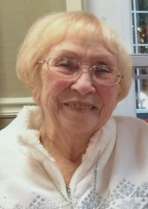 Lillian  Kramer