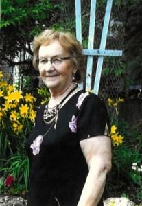 Esther Dora  Leeder