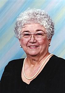 Phyllis Louise  Wagner