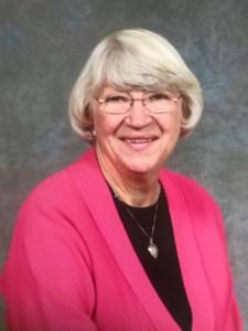 Geraldine Lois  Craven
