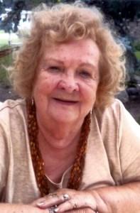 Phyllis Marie  Ross