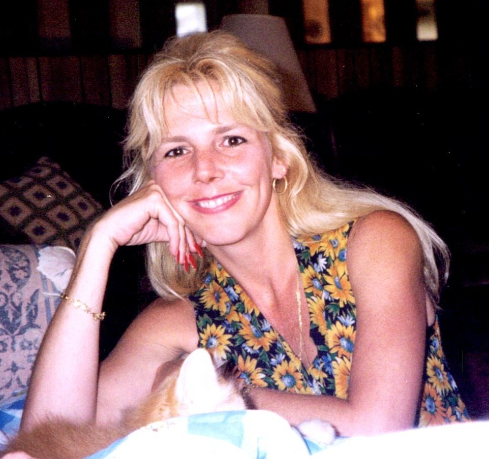 Teri Diane   Eger
