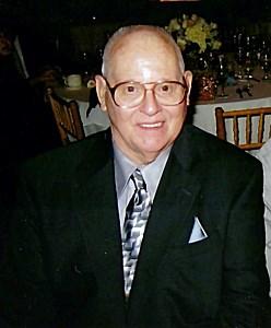 Bert J  Lucas
