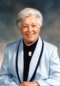 Louise  Kroeker