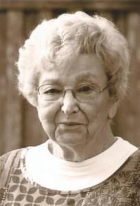 Gloria Jean  (Osborne) Alred