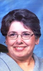 Dolores Robicheaux  Thibodeaux