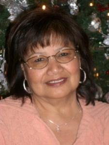 Linda McCollum  Perry