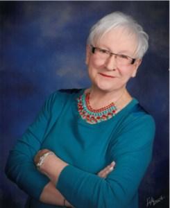 Patricia Joy  Jones