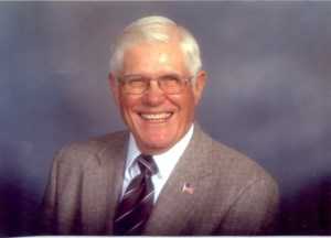 W. Robert  Berg