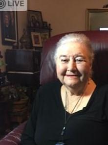Margie B  Morrison