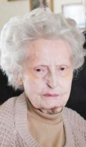 Genevieve  Alger