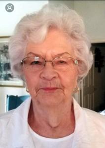 Joyce  Crabtree