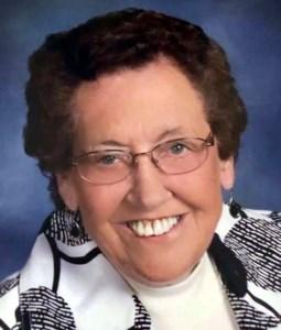 Ruth M.  Norris