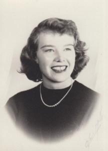 Barbara Margaret  Lukemeyer