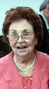 "Florence Mildred ""Sue"" Pass  Eddins"
