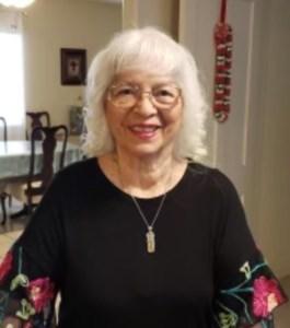 Dora Moreno  Garcia
