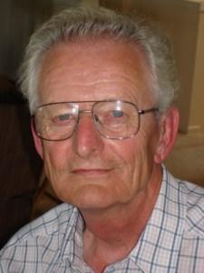 Pete J.  Klassen