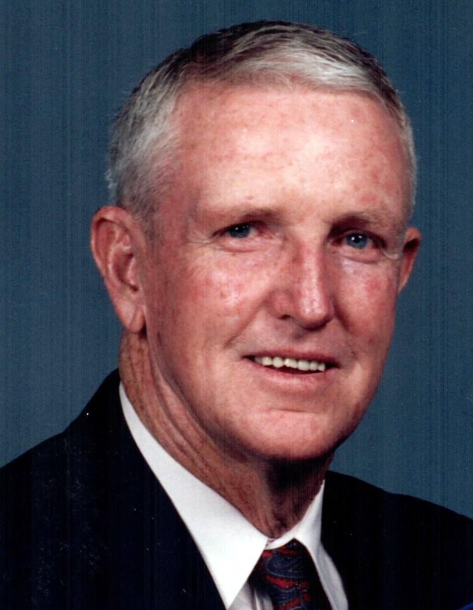 Douglas W  Murphy