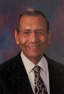 Dr. Asif  Chaudhry