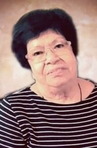Irene Estelle  Vasquez