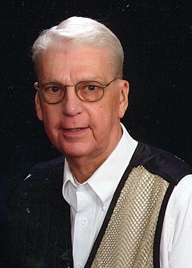 James E Melander Obituary