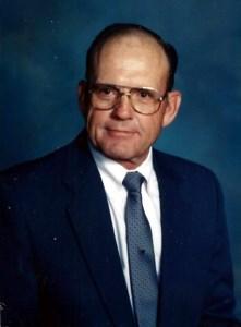 Darwin Elbert  Harfert