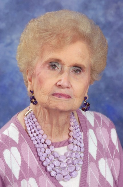 Obituary of Syble Louise Wallace