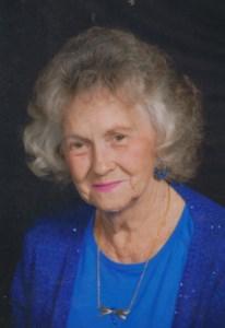 Betty Louise  Newton