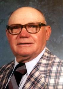 Lester Frank  Scronce