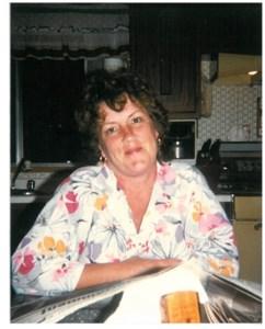 Linda Gail  SWAN