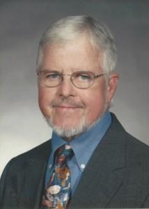 Gerald Conrad  Pitts Sr.