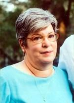 Margaret Jaufre'